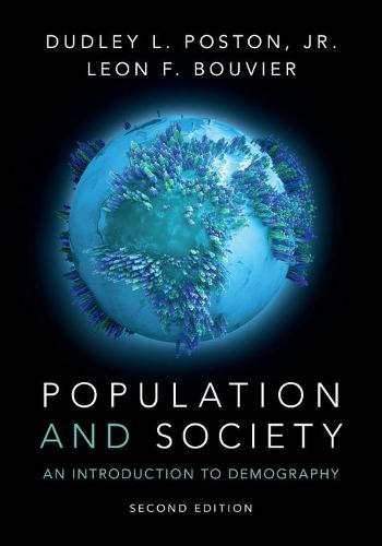 Population and Society: An Introduction to Demography (Paperback)