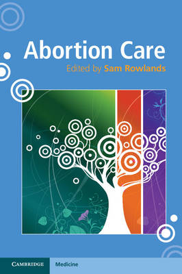 Abortion Care (Paperback)
