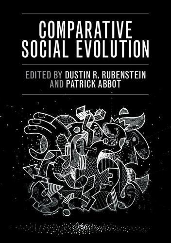 Comparative Social Evolution (Paperback)