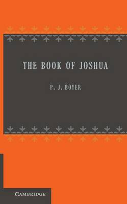 The Book of Joshua (Paperback)