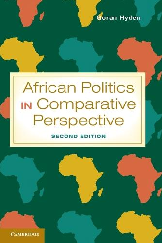 African Politics in Comparative Perspective (Paperback)