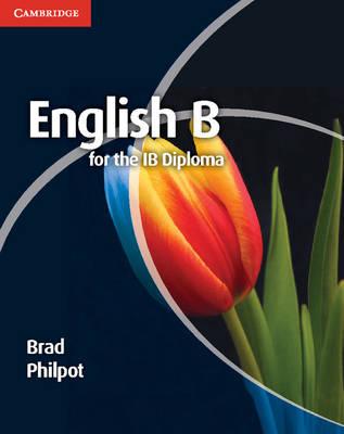IB Diploma: English B for the IB Diploma Coursebook (Paperback)