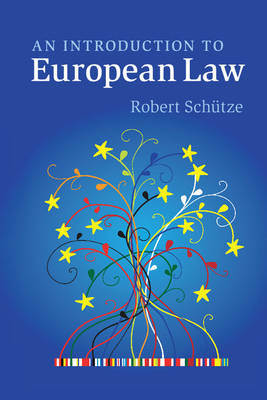 An Introduction to European Law (Paperback)