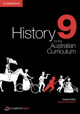 History for the Australian Curriculum Year 9 (Paperback)