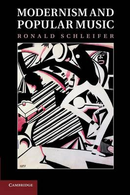 Modernism and Popular Music (Paperback)