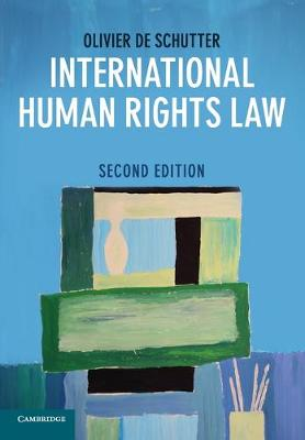 International Human Rights Law: Cases, Materials, Commentary (Paperback)