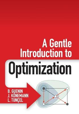 A Gentle Introduction to Optimization (Paperback)