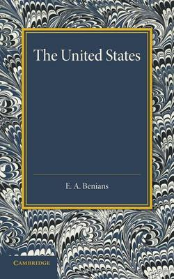 The United States: An Historical Sketch (Paperback)