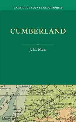 Cumberland - Cambridge County Geographies (Paperback)