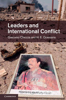 Leaders and International Conflict (Paperback)