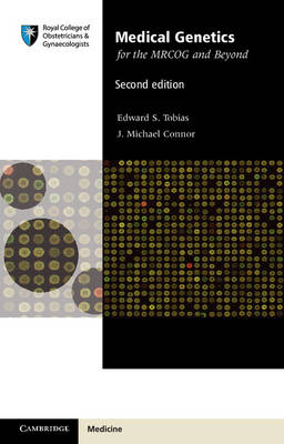 Medical Genetics for the MRCOG and Beyond (Paperback)