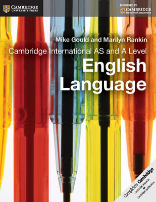 Cambridge International AS and A Level English Language Coursebook (Paperback)