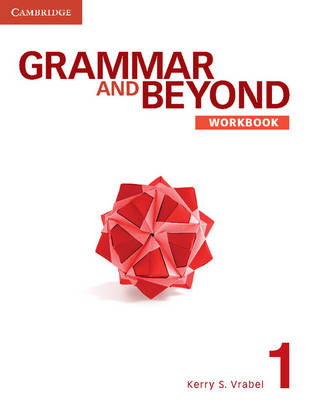 Grammar and Beyond: Grammar and Beyond Level 1 Online Workbook (Standalone for Students) via Activation Code Card (Digital product license key)