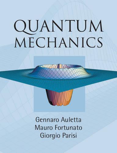 Quantum Mechanics (Paperback)