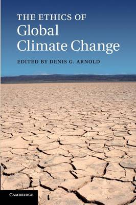 The Ethics of Global Climate Change (Paperback)