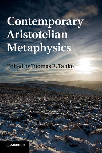 Contemporary Aristotelian Metaphysics (Paperback)