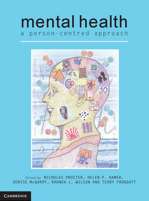 Mental Health: A Person-centred Approach (Paperback)