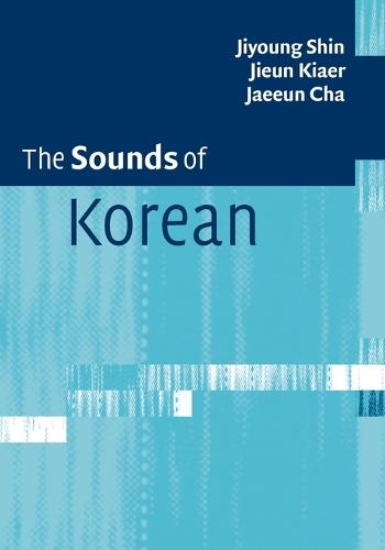 The Sounds of Korean (Paperback)