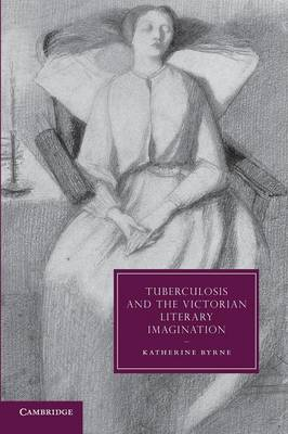 Tuberculosis and the Victorian Literary Imagination - Cambridge Studies in Nineteenth-Century Literature & Culture 74 (Paperback)