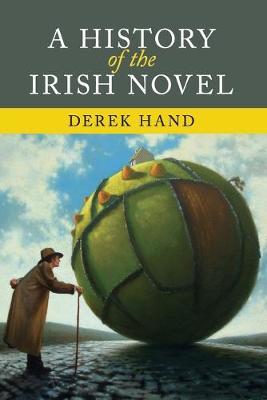A History of the Irish Novel (Paperback)