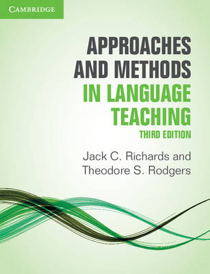 Approaches and Methods in Language Teaching (Paperback)