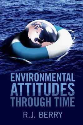 Environmental Attitudes through Time (Paperback)