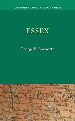 Essex - Cambridge County Geographies (Paperback)