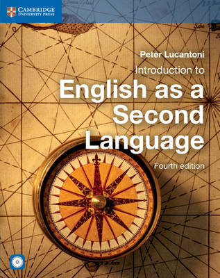 Introduction to English as a Second Language Coursebook with Audio CD - Cambridge International IGCSE