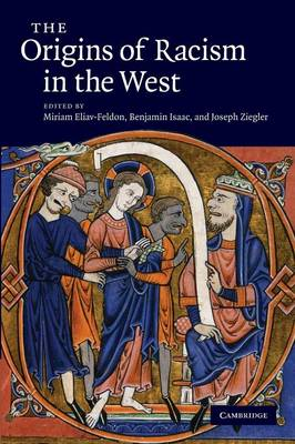 The Origins of Racism in the West (Paperback)