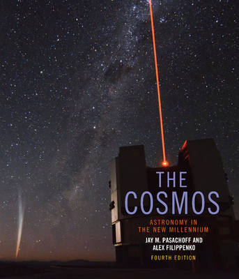 The Cosmos: Astronomy in the New Millennium (Paperback)