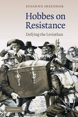 Hobbes on Resistance: Defying the Leviathan (Paperback)