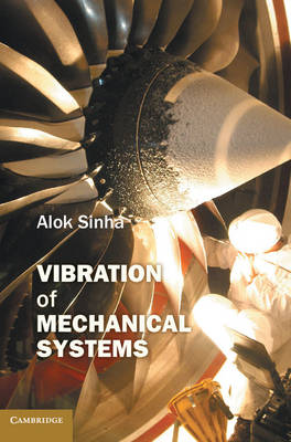 Vibration of Mechanical Systems (Paperback)