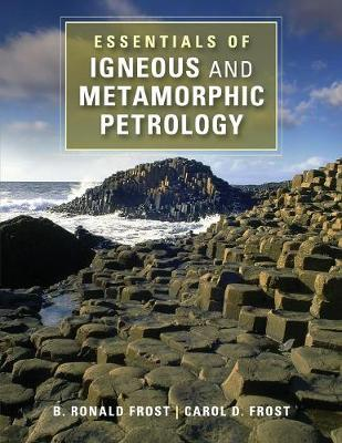 Essentials of Igneous and Metamorphic Petrology (Paperback)