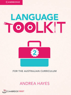 Language Toolkit for the Australian Curriculum 2 (Paperback)