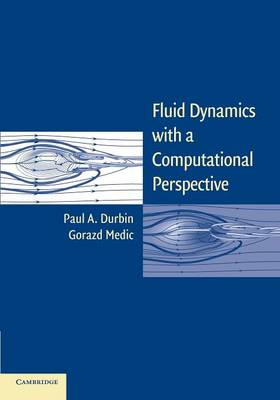 Fluid Dynamics with a Computational Perspective (Paperback)