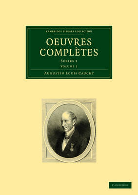 Oeuvres completes 26 Volume Set - Cambridge Library Collection - Mathematics