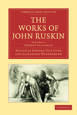 The The Works of John Ruskin 39 Volume Paperback Set The Works of John Ruskin: Lectures on Landscape; Michaelangelo; Tintoret Volume 22 - Cambridge Library Collection - Works of  John Ruskin (Paperback)