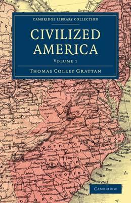 Civilized America - Civilized America 2 Volume Set (Paperback)