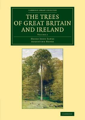 The Trees of Great Britain and Ireland - Cambridge Library Collection - Botany and Horticulture (Paperback)