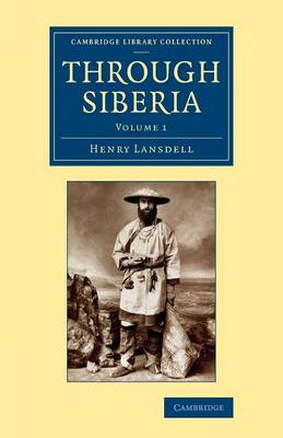 Through Siberia - Through Siberia 2 Volume Set (Paperback)