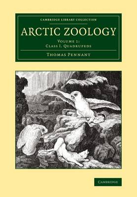Arctic Zoology - Cambridge Library Collection - Zoology (Paperback)