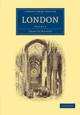 London - London 6 Volume Set (Paperback)