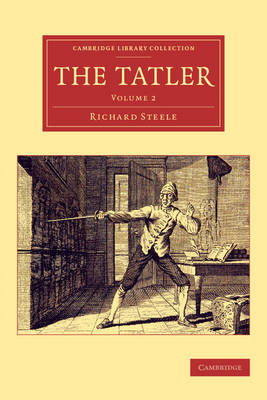 a comparison of the tatler by joseph addison and the spectator by richard steele