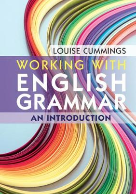 Working with English Grammar: An Introduction (Paperback)