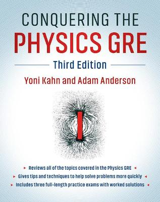 Conquering the Physics GRE (Paperback)