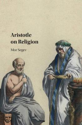 Aristotle on Religion (Hardback)