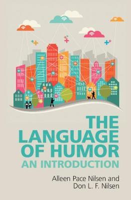The Language of Humor: An Introduction (Hardback)