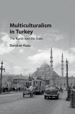 Multiculturalism in Turkey: The Kurds and the State (Hardback)