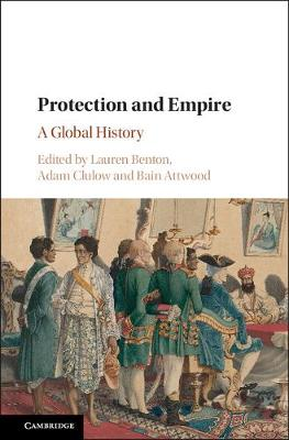 Protection and Empire: A Global History (Hardback)