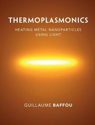 Thermoplasmonics: Heating Metal Nanoparticles Using Light (Hardback)